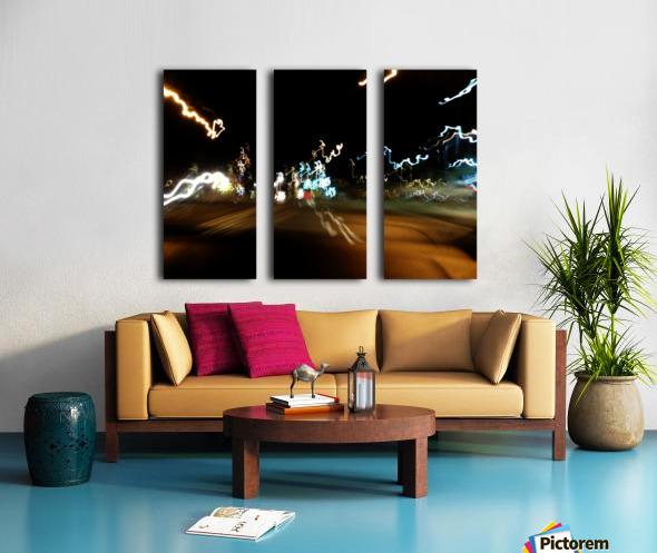 sofn-5DE8815B Split Canvas print