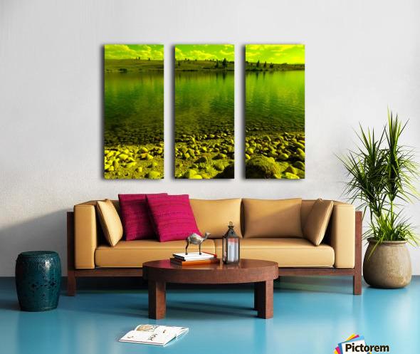 sofn-D8955C26 Split Canvas print