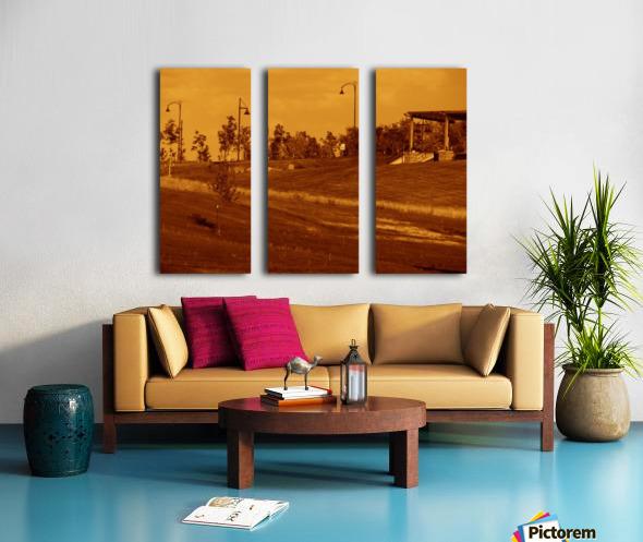 sofn-D6B5016B Split Canvas print