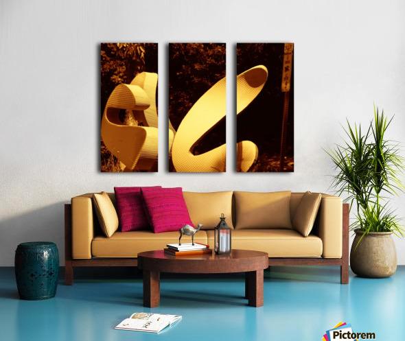 sofn-D845A477 Split Canvas print