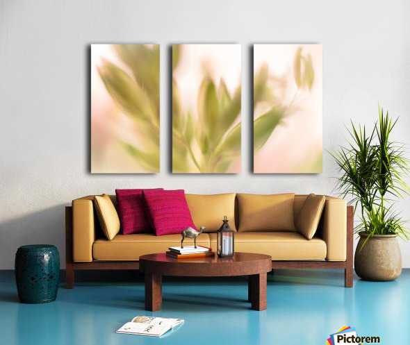 Dreamy - Reverie Split Canvas print