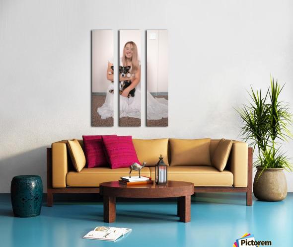 DSC02630 Split Canvas print