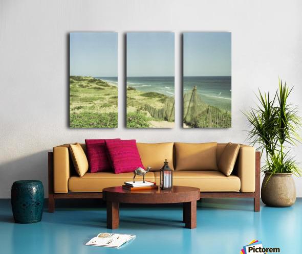 Marconi Beach Toile Multi-Panneaux