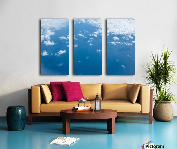 Océan Atlantique Toile Multi-Panneaux