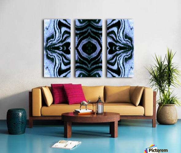 IkeWads103 Split Canvas print