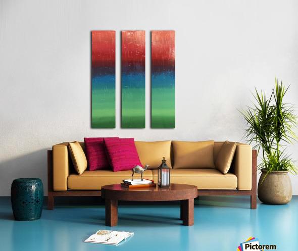 IMG_0058 Split Canvas print