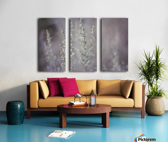 The Tree of God Split Canvas print