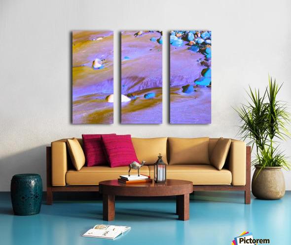20180919_175357 Split Canvas print