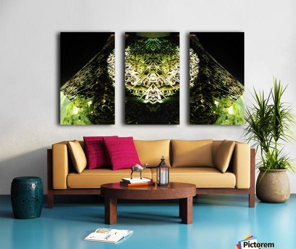 1538532677454 Split Canvas print