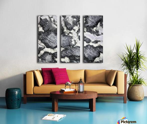 Print Art Photo Toile Multi-Panneaux