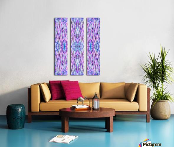 PsikeWads021_SI_T Split Canvas print