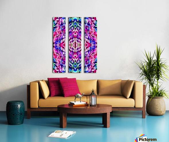 PsikeWads036_SI_T Split Canvas print