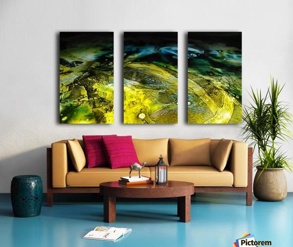 1538656686593 Split Canvas print