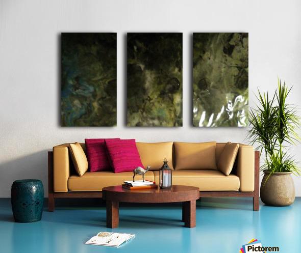 1538650611987 Split Canvas print