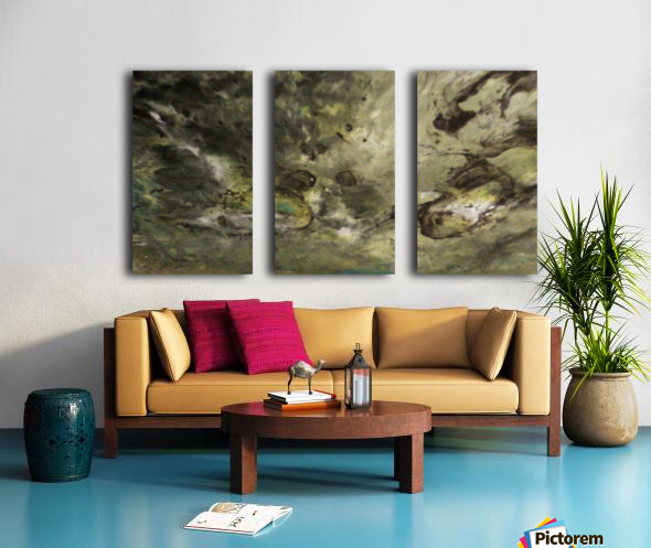 1538650647975 Split Canvas print