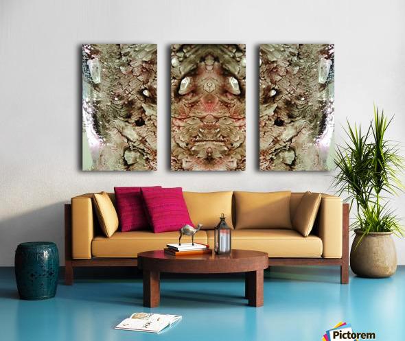 1538708521285 Split Canvas print