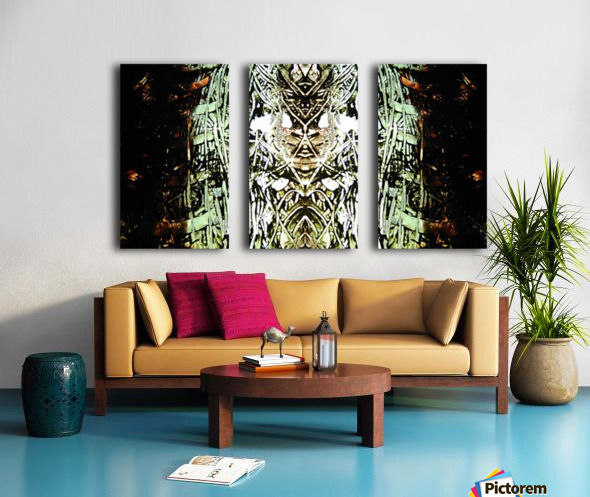 1538708945470 Split Canvas print