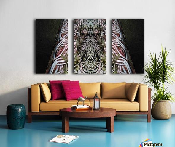 1538712908859 Split Canvas print