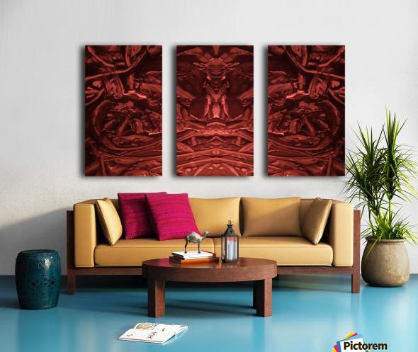 1538846609471 Split Canvas print