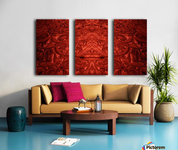 1538845452498 Split Canvas print