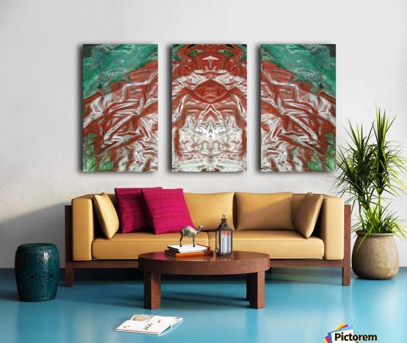 1539057468177 Split Canvas print