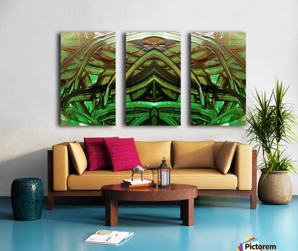 1539065576946 Split Canvas print