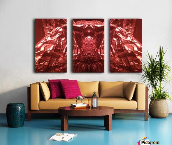 1539415559480 Split Canvas print