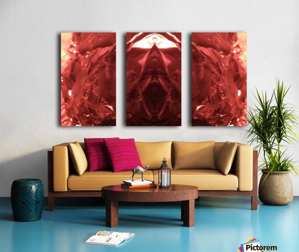1539415712183 Split Canvas print