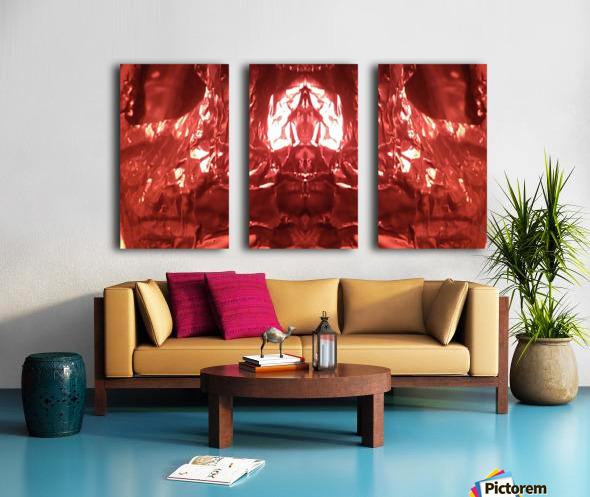 1539416272376 Split Canvas print