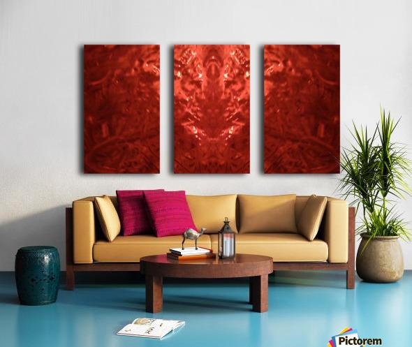 1539414699844 Split Canvas print