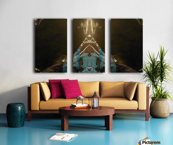 1539413067981 Split Canvas print