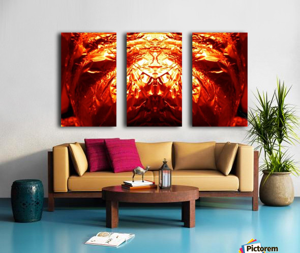 1539438029553 Split Canvas print
