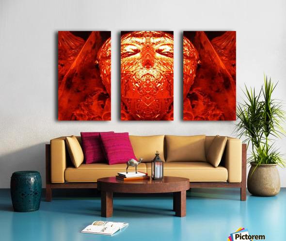 1539438520834 Split Canvas print