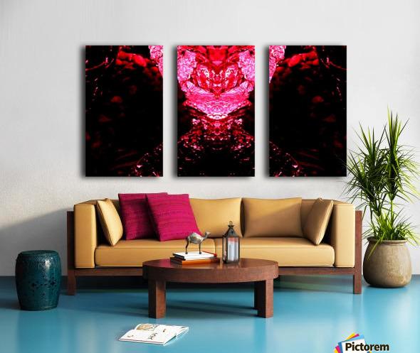 1539498444209 Split Canvas print