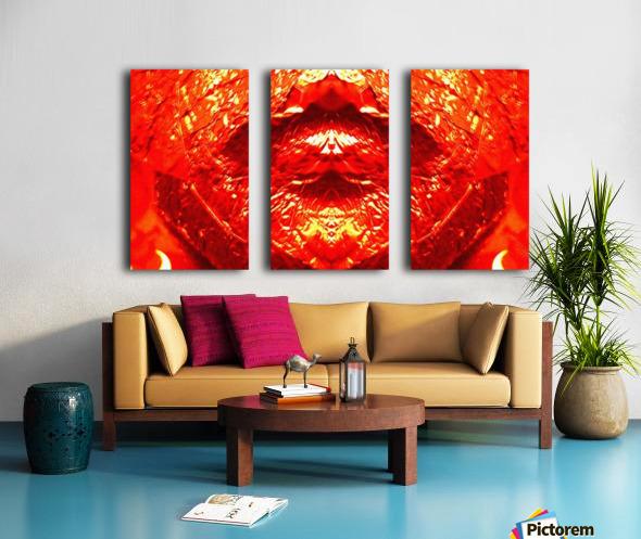 1539516368543 Split Canvas print