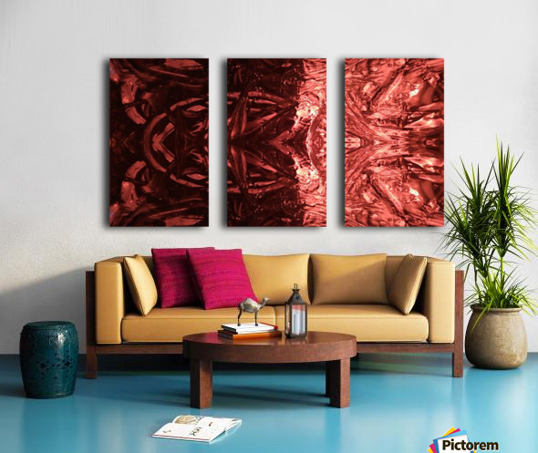 1539615782343 Split Canvas print