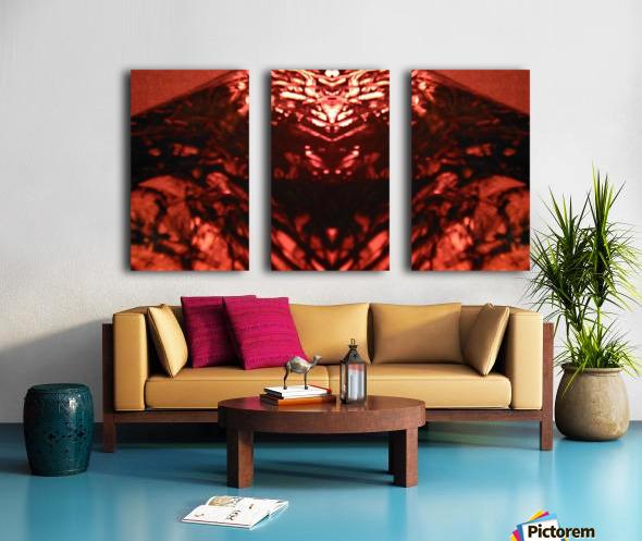 1539614509686 Split Canvas print