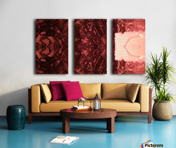 1539613754152 Split Canvas print