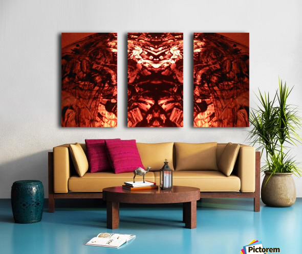 1539614476433 Split Canvas print
