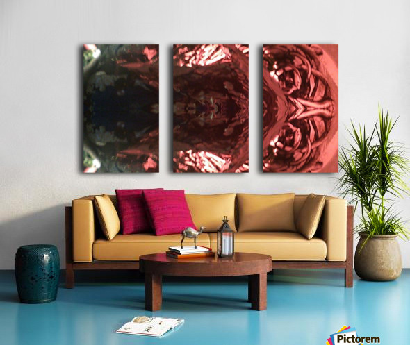 1539614181354 Split Canvas print