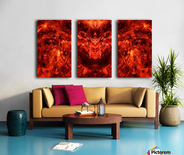 1539636731736 Split Canvas print