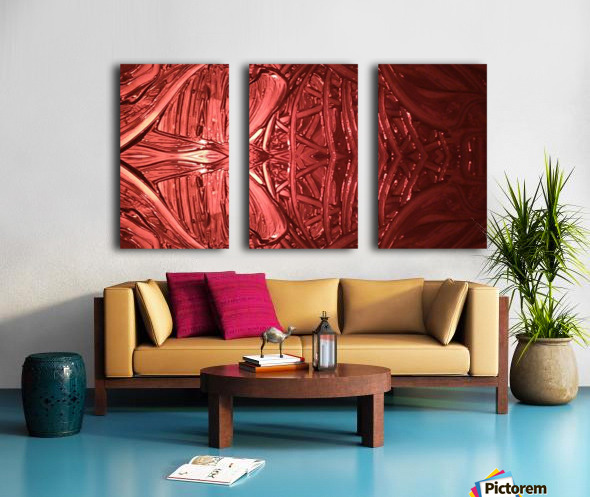 1539669571432 Split Canvas print