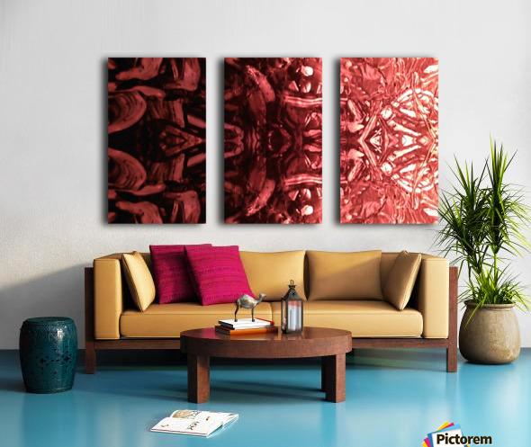 1539633604417 Split Canvas print