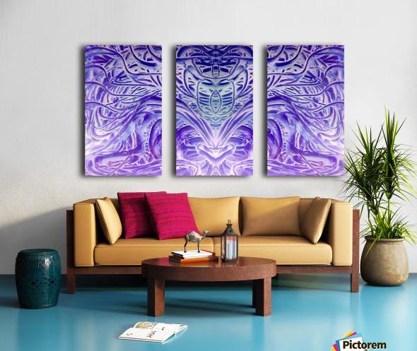 1539793293270 Split Canvas print