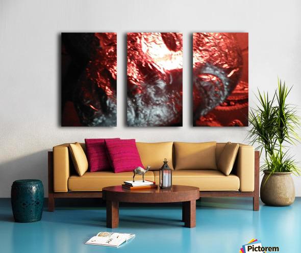 1539518537918 Split Canvas print
