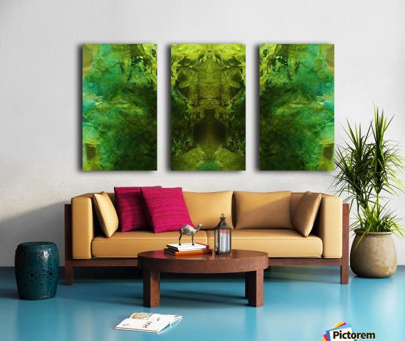 1539910856650 Split Canvas print