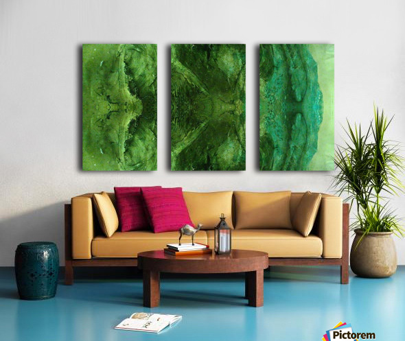 1539910506449 Split Canvas print