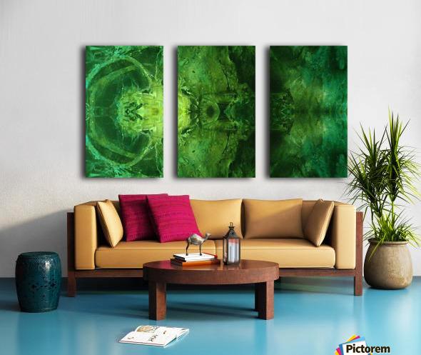 1539910677262 Split Canvas print
