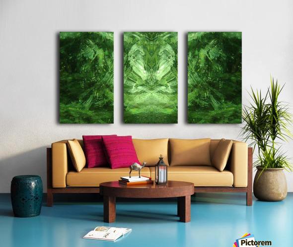1539910326723 Split Canvas print