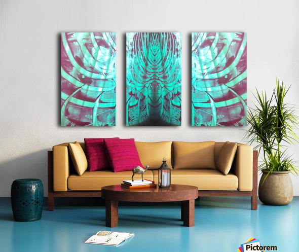 1540781746476 Split Canvas print
